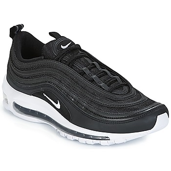 best service f9aef 7ad13 Chaussures Homme Baskets basses Nike AIR MAX 97 UL  17 Noir   Blanc