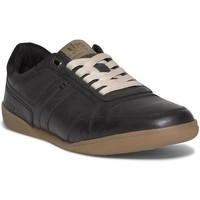 Chaussures Fille Baskets basses TBS damonn noir
