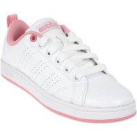Chaussures Femme Baskets basses adidas Originals Advantage vs m blc Blanc