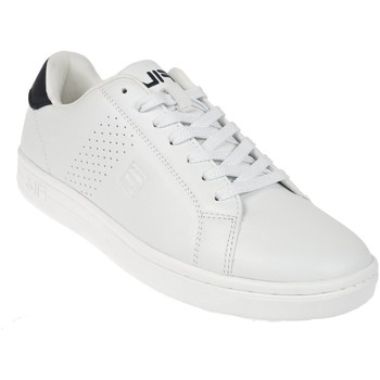 Chaussures Femme Baskets basses Fila Crosscourt 2 low blanc Blanc