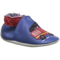 Chaussures Garçon Chaussons Robeez 565890 bleu