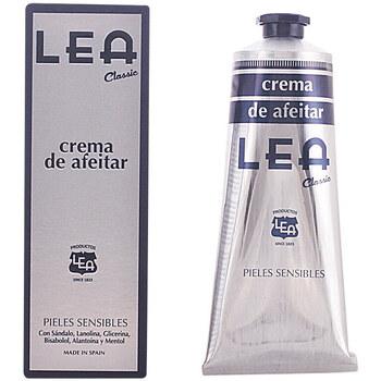 Beauté Homme Soins de la barbe Lea Classic Crema De Afeitar 100 Gr