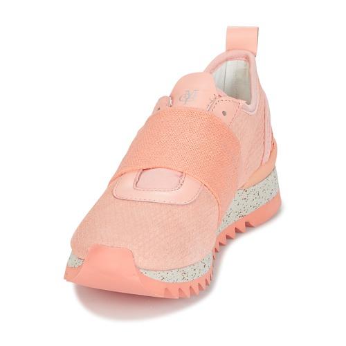 Prix Réduit Chaussures ihjdfh465DHU Marc O'Polo GARIS Rose / Beige
