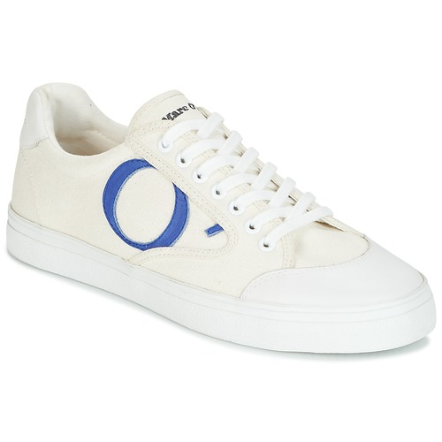 Chaussures Homme Baskets basses Marc O'Polo GARIMO Blanc