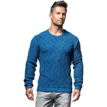Vêtements Homme Pulls Minimum GLENDALE Bleu