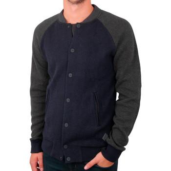 Vêtements Homme Pulls Minimum KOREY Bleu / Gris