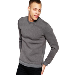 Vêtements Homme Sweats Minimum LOCKPORT Gris
