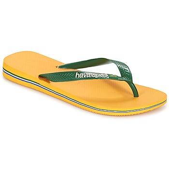 Havaianas Homme Tongs  Brazil Logo