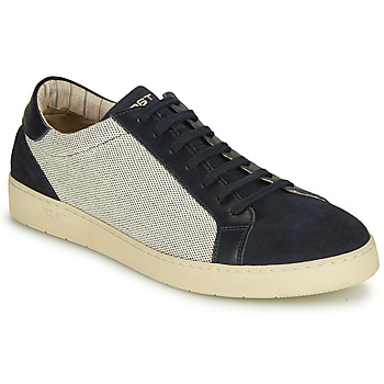 Chaussures Homme Baskets basses Kost CYCLISTE 55 Beige / Marine