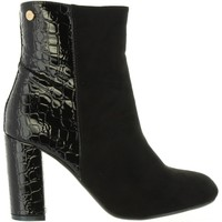 Chaussures Femme Bottines Xti 30459 Negro