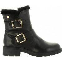 Chaussures Femme Bottes ville Xti 47530 Negro
