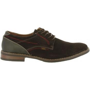 Chaussures Homme Derbies Xti 47112 R1 Marrón