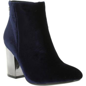 Chaussures Femme Bottines Xti 30620 Azul