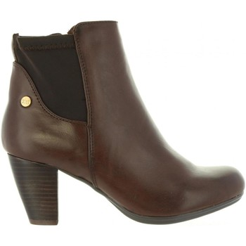 Chaussures Femme Bottines Xti 47329 Marrón
