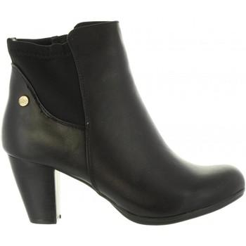 Chaussures Femme Bottines Xti 47329 Negro