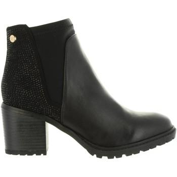 Chaussures Femme Bottines Xti 47370 Negro