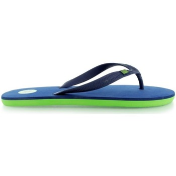 Chaussures Homme Tongs Gioseppo Fisher Bleu marine