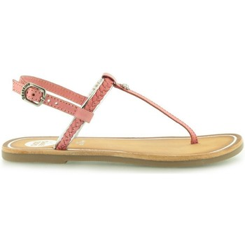 Chaussures Femme Sandales et Nu-pieds Gioseppo Fashion Rosa Rose