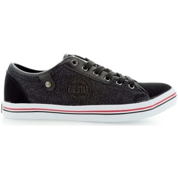 Chaussures Homme Baskets basses Big Star U174105