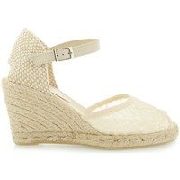 Chaussures Femme Espadrilles Gioseppo Yecla Beige