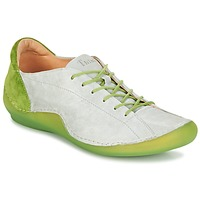 Chaussures Femme Baskets basses Think CAVAER Gris