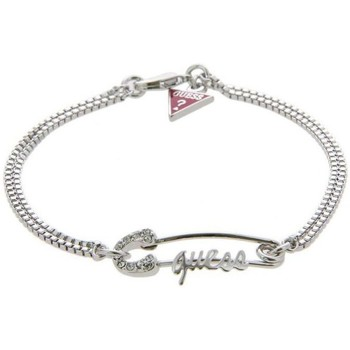 Bracelets guess bracelet argenté épingle ubb80810