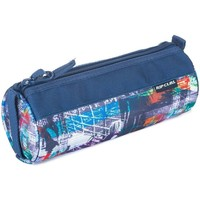 Sacs Enfant Trousses Rip Curl - Trousse 1 compartiment Ocean Glitch (butcb4) blue
