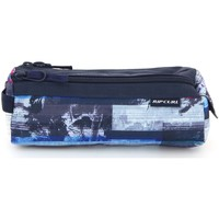 Sacs Enfant Trousses Rip Curl - Trousse 2 compartiments Ocean Glitch (butcf4) blue