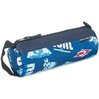Sacs Enfant Trousses Rip Curl - Trousse simple Heritage Logo (butcc4) blue
