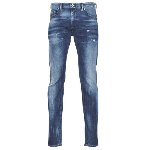 Vêtements Homme Jeans slim Diesel THOMMER Bleu 084MX