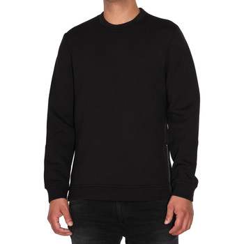 Vêtements Homme Sweats Minimum LOCKPORT Noir