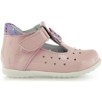 Chaussures Enfant Ballerines / babies Emel 2417A1