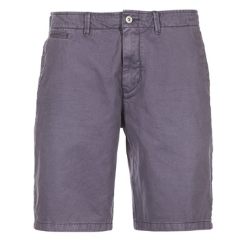 Vêtements Homme Shorts / Bermudas Scotch & Soda UNPETO Marine