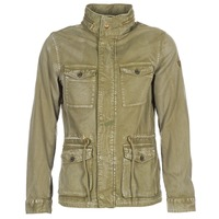 Vêtements Homme Parkas Scotch & Soda IOADUI Kaki