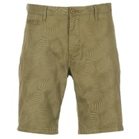 Vêtements Homme Shorts / Bermudas Scotch & Soda JDEOR Kaki