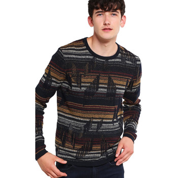 Vêtements Homme Pulls Minimum MIRAMAR Multi