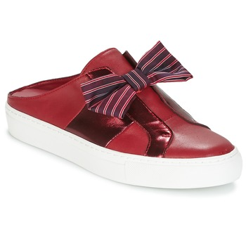 Chaussures Femme Mules Katy Perry THE AMBER Bordeaux