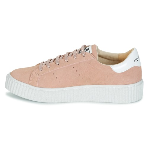 Baskets Rose Picadilly No Sneaker Chaussures Name Basses Femme ZTkPuOXi