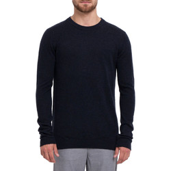 Vêtements Homme Pulls Minimum MOXHAM Bleu Marine