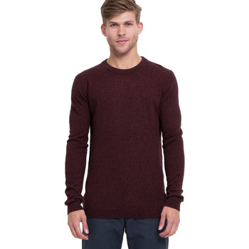 Vêtements Homme Pulls Minimum MOXHAM Bordeaux