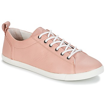 Chaussures Femme Baskets basses PLDM by Palladium BEL NCA Rose