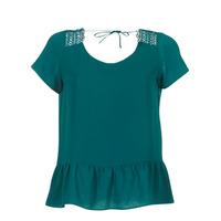 Vêtements Femme Tops / Blouses Betty London INOTTE Vert