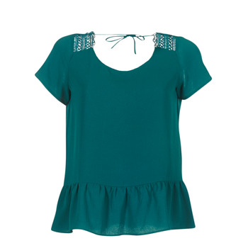 Vêtements Femme Tops / Blouses Betty London INOTTE Vert
