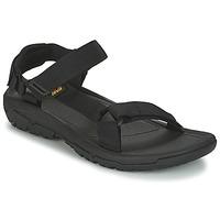 Chaussures Homme Sandales et Nu-pieds Teva HURRICANE XLT 2 Noir
