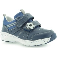 Chaussures Enfant Baskets basses Superfit 0024137