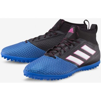 Chaussures Homme Football adidas Performance ACE 17.3 PRIMEMESH Black Noir