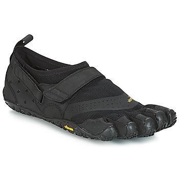 Chaussures Femme Running / trail Vibram Fivefingers V-AQUA Noir
