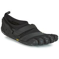 Chaussures Homme Running / trail Vibram Fivefingers V-AQUA Noir