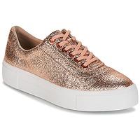 Chaussures Femme Baskets basses Tamaris FACAPI Rose