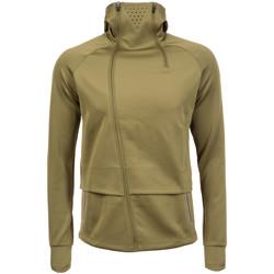 Vêtements Homme Vestes de survêtement Asics Veste  fuzeX Urban Adapt - Ref. 146616-4030 Vert